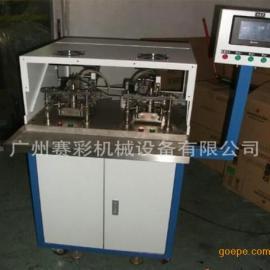 潮州转子焊锡机|广州赛彩|转子焊锡机供应商