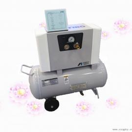 岩田无油式增压空压机EFBSJ系列