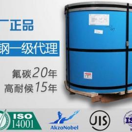 上海宝钢彩钢板有哪些颜色?***全宝钢彩钢板现货/期货颜色供应