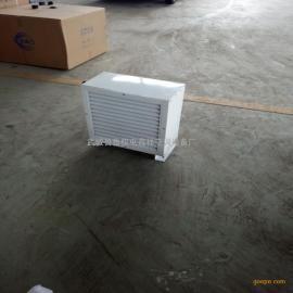 鑫祥GS热水暖风机 钢管铝片表冷器