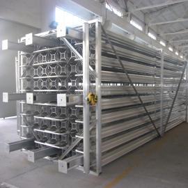 百亚大型天然气气化器 低温液体气化设备 高低压气化器