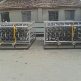 LNG储罐/槽车增压器 LNG卧式增压器