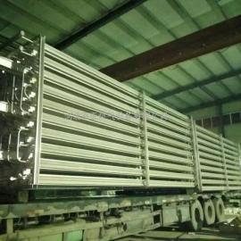 空温式汽化器 LNG气化设备 储罐增压器 天然气汽化器