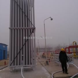 工业天然气气化设备 百亚气化器 产品质量源头 LNG汽化器