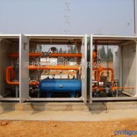 厂家销售CNG调压计量撬设备 压缩天然气减压撬