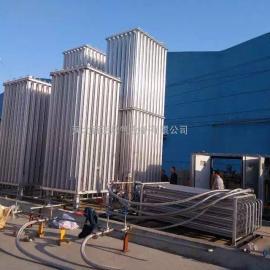 百亚5000立方LNG气化站设备 LNG燃气调压装置