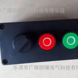 防爆防腐按钮启停开关