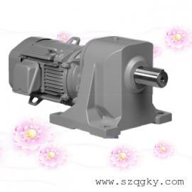 日立减速电机/减速机CA系列/GA系列/GP系列/立体停车场专用CAC减