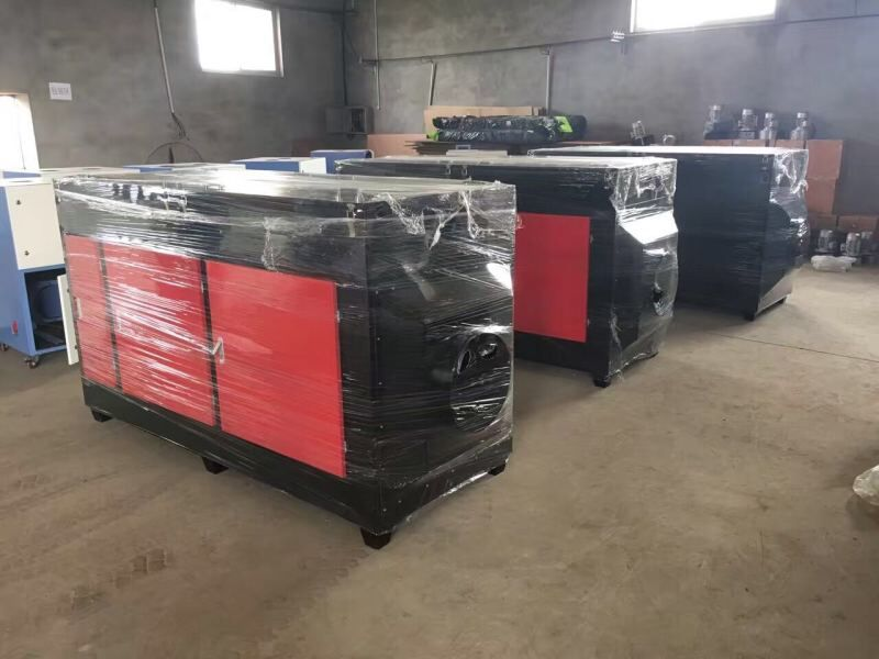 乔达供应光触煤净化器 光氧净化机 价格低质量低