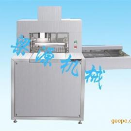 苏州千页豆腐切片机|诸城梁源机械|千页豆腐切片机多少钱