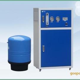 迪迦尔厂家直销 400G商用纯水机 经济耐用 商务纯水机