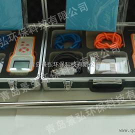 脱硫脱硝系统外排烟气流速测量仪 便携式烟气流速检测仪