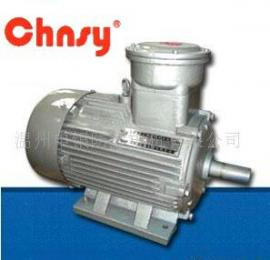 YB2-90L-6型隔爆型电机