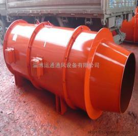 隧道风机SDS-1120型30kw可逆性双射流风机价格低廉