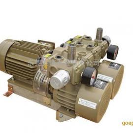 上海云望无油式真空泵双泵复合泵WZB50-P-VB-03