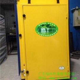 除臭设备_绿河环保设备厂_臭氧除臭设备