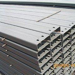 昆明C型钢价格多少钱吨