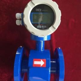 自来水电磁流量计
