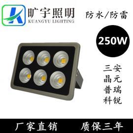 LED聚光�羝杖鹦酒�250W�|保三年