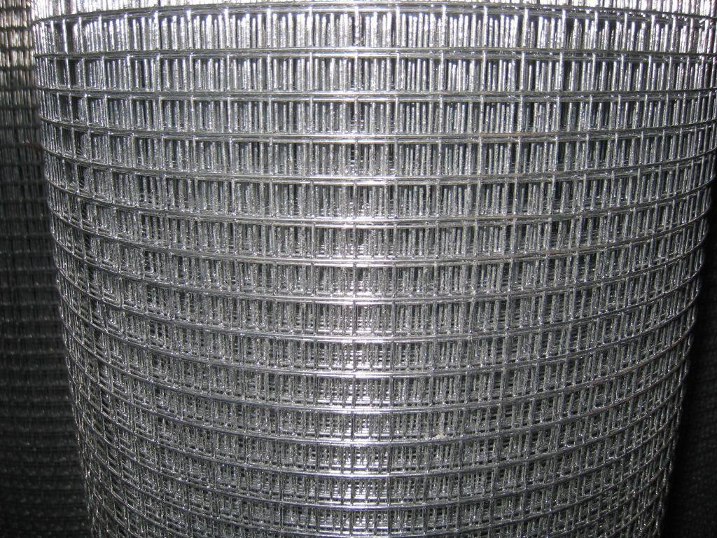 外墙保温钢丝网