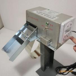 洁亚JY-50型工业油水分离机 钢带式刮油机 撇油机