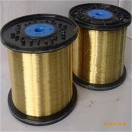 美标H68黄铜线热卖 深圳进口半硬H68黄铜线生产供应