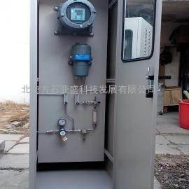 QC-2000在线氧气分析系统