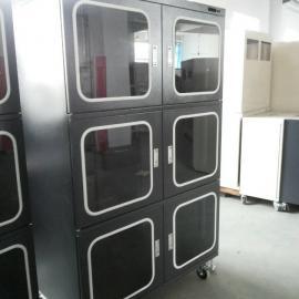 电子防潮箱|防潮柜|厂价直销|数码显示湿度传感器