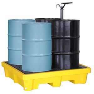 株洲防泄漏托盘厂现货供应-材质防酸碱-品质保障-特价特供