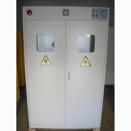 气瓶柜现货批量报价|可定制不同尺寸|选配报警装置