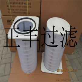 制氧机除尘滤芯空分机入口空气滤芯