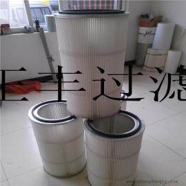 电厂离心风机脱硫脱硝除尘滤芯