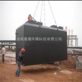 威远县污水处理设备价格,诸城春腾环保,污水处理设备价格