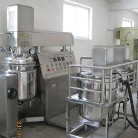 食品级不锈钢乳化机设备