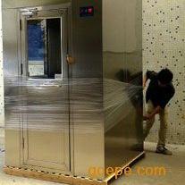 厂家直销 郑州全自动风淋室