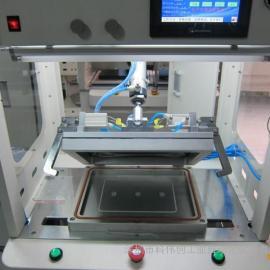 手机保护片手机盖板3D贴合机