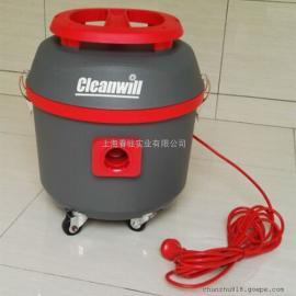 酒店保洁用静音吸尘器 商务楼 办公室用小型吸尘器XC15J