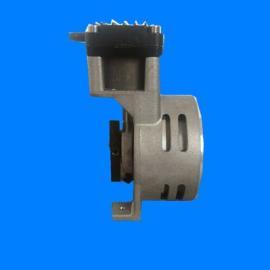 制氧机用小型无油空压机直流12v 24v 48v无油空压机 空压机头