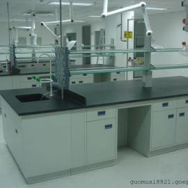 广州环扬实验台-钢木实验台-全钢实验台