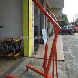 深圳小吊机|升高小吊机|重型小吊机