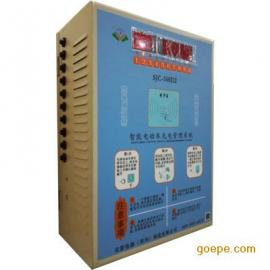 SJC-100D2 小区充电站 电动车充电站管理系统