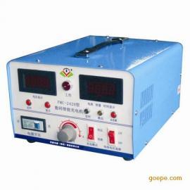 AGM蓄电池专用智能充电机