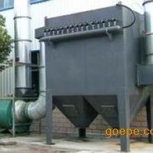 工业除尘设备高品质【中坤环保】制造水泥仓顶除尘器,布袋除尘器