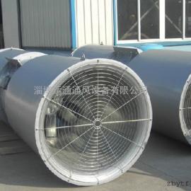 SDS-11.2型隧道射流风机2*30kw,双向射流风机