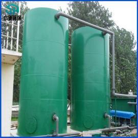 SH质优价廉 生物曝气滤池 厂家直销