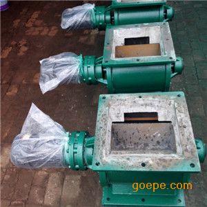 除尘器星型卸料器 卸灰阀 下料器 星型排灰阀 旋转卸料阀