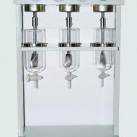 JHQ-Ⅲ型自动萃取器 实验室自动萃取装置
