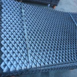 威海建筑高空踏板钢板网-桥梁踏板走廊钢笆片-焊网厂家