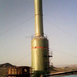 玻璃钢脱硫塔供应商 生产厂家