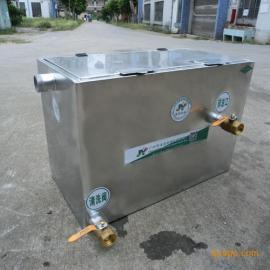 洁亚AW-1常规简易无动力隔油器 环保隔油池 埋地隔油器